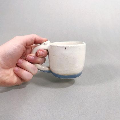 Blue Line mug