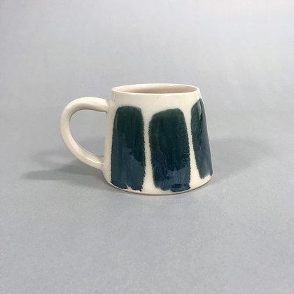 Bold Line mug