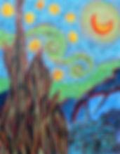 Tormenta en el cielo(2020)20 x 16.JPG