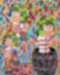 El chavo del 8(2020) 20x16.jpg