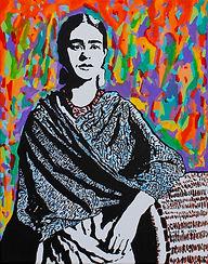 Frida Kahlo(2020)14x11.jpg