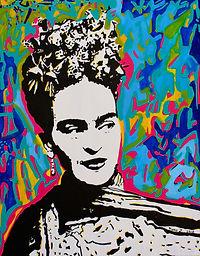 Frida Kaho(2020)20x16.jpg