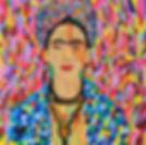 Frida(2020) 12 x 12.JPG