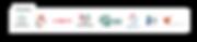 Parceiros de Constelações Sistêmicas e Constelação Familiar: Atitude Sistemica, Centro Constela, Foco Sistémico, Universidad Sistémica de Iberoamerica, Configuras, Coming Home
