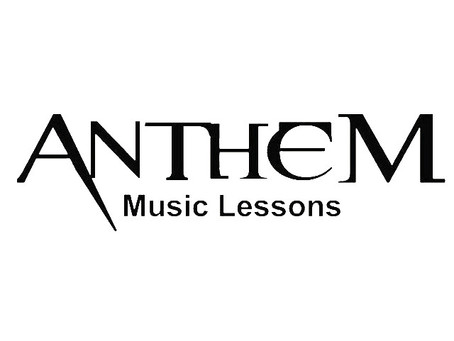 Anthem Music Lessons   is opening soon!!!