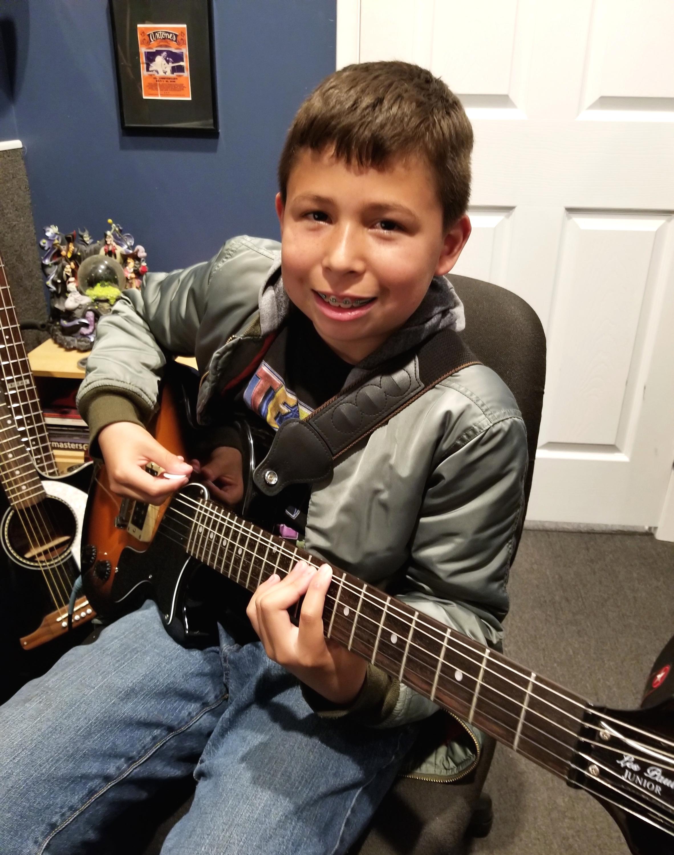 Anthem Music Lessons