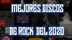 Mejores albumes de Rock & Heavy Metal del 2020