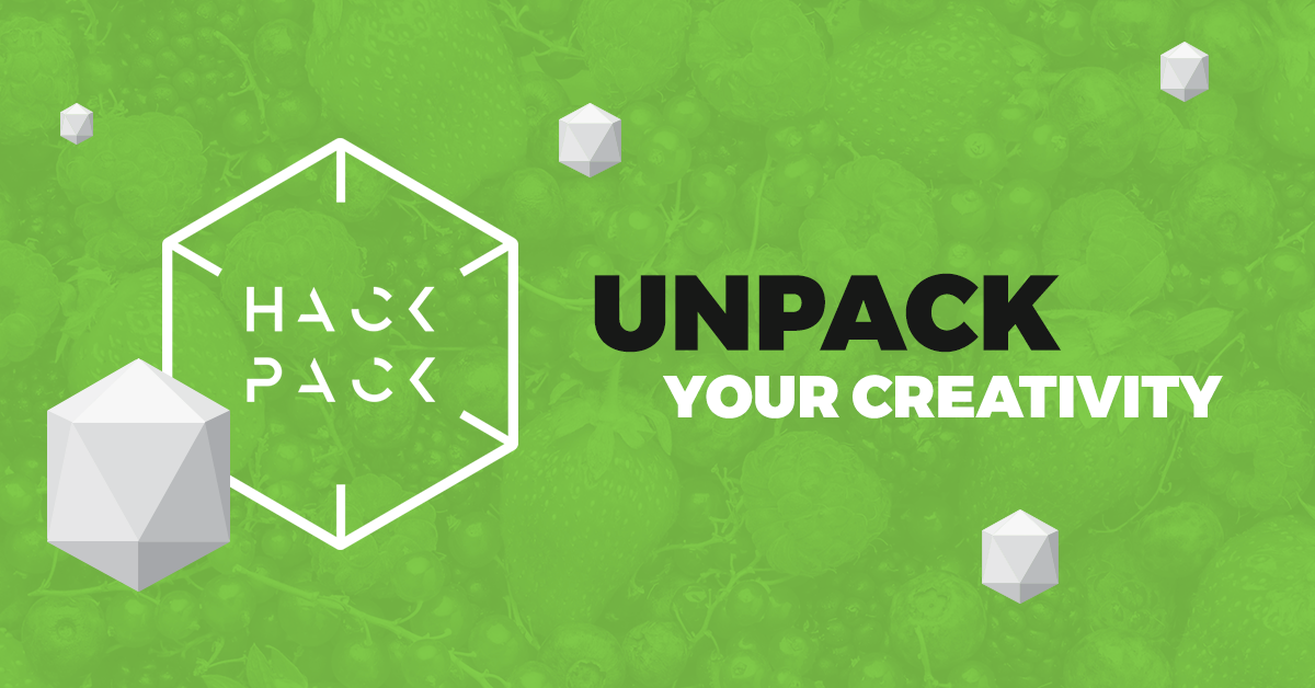 Image result for HACKPACK: the packaging innovation hackathon.