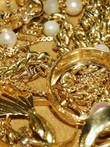 Gold Jewelry & Broken Gold
