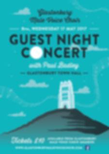 Guest Night Concert