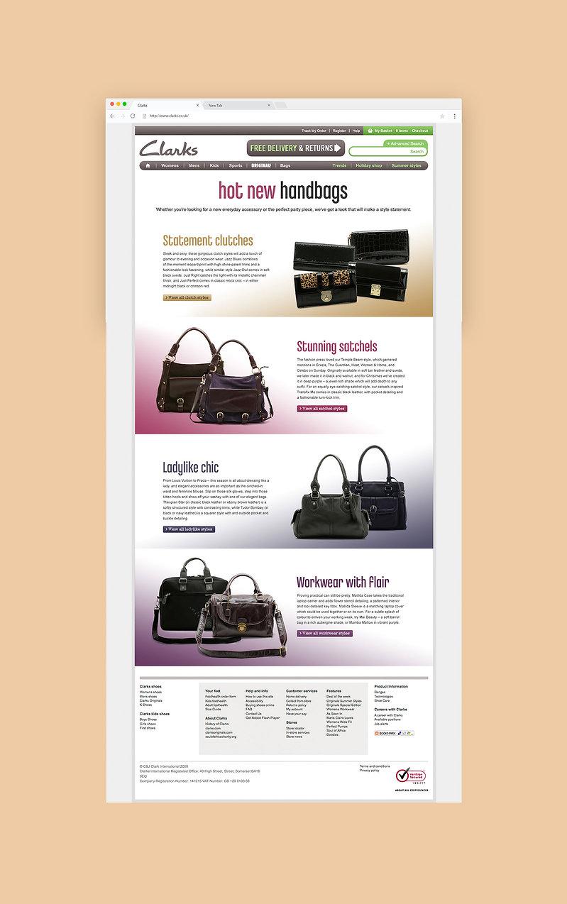 hot new handbags