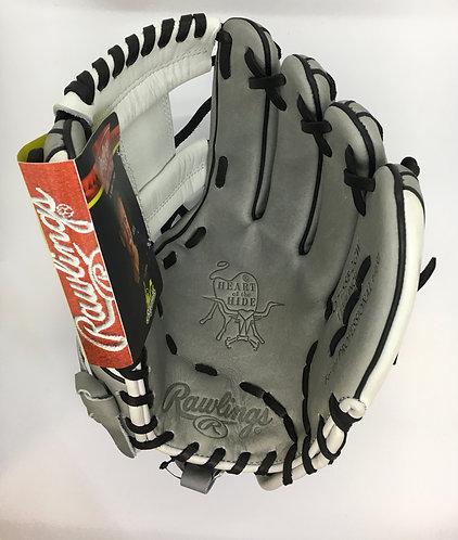 """Rawlings Heart of the Hide PRO715-2GW 11.75"""" Glove"""