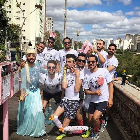 Parada gay de BH