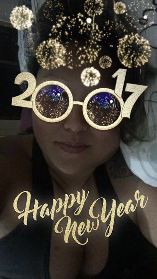 Adeus 2016! Feliz 2017!