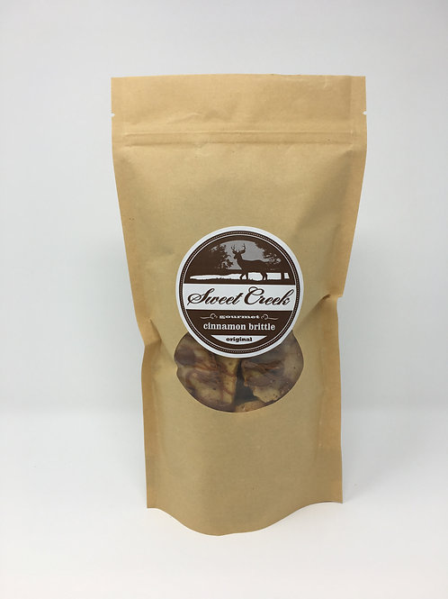 16 oz Bag Cinnimon Brittle