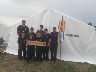 NÖ-Landestreffen der Feuerwehrjugend