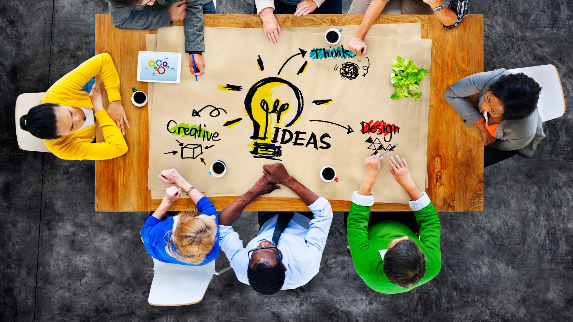 Ideas de Marketing