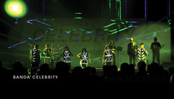 Banda Celebrity