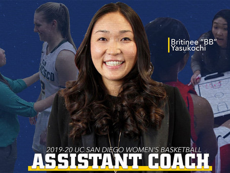 Former Future Stars and Bishops Standout Joins UCSD WBB