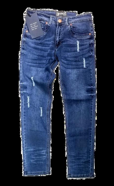 Urban Fashion Jeans FJ-2025 (Case of 12 Pcs)
