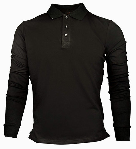 Long Sleeve Polo Style KTP -16042 (Case of 8)