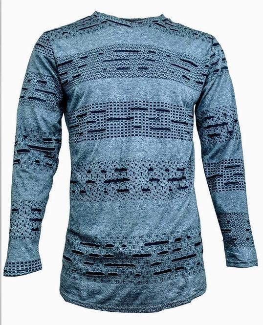 Long Sleeve Summer Sweatshirt Style KTP -16042 (Case of 8)