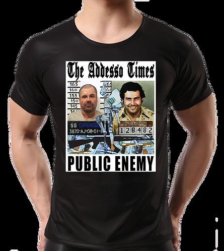 Public Enemy Style #2033