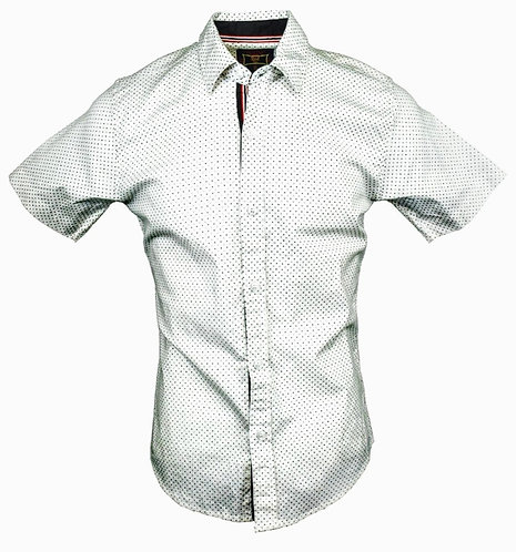 Buttons Down Shirts Style #2213 (Case of 8 Pcs)