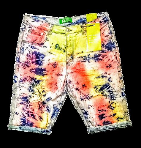 Short Denim Jeans SDJ-2021 (Case of 12 Pcs)