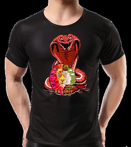 Red Cobra Style #2019