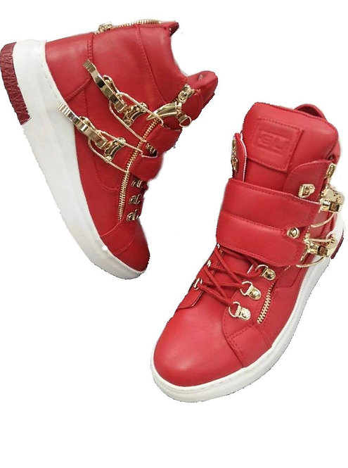 Urban Fashion Sneakers Style #24 (Case of 6 Pairs)