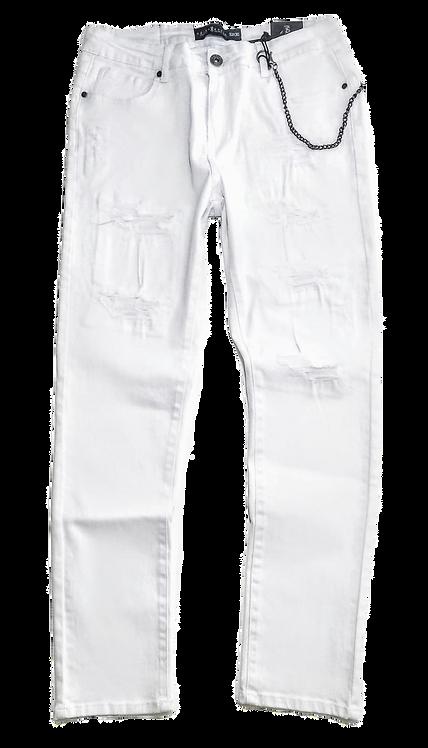 Men's Urban Fashion Jeans Style DJ-2024