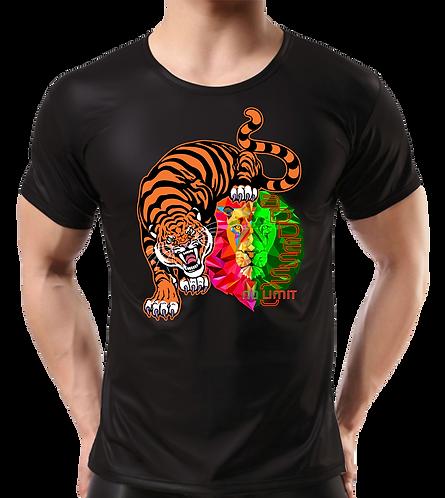 Addesso Tiger Style #2022