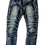 Thumbnail: Urban Fashion Jeans FJ-2024 (Case of 12 Pcs)