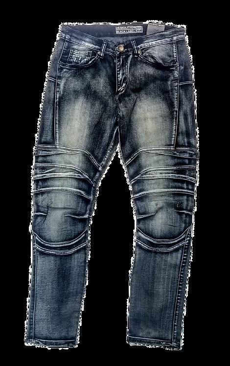 Urban Fashion Jeans FJ-2021 (Case of 12 Pcs)