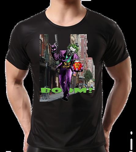 The Joker Style #2029 (Pack of 6 Pcs)