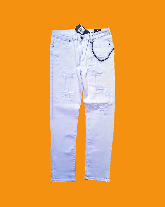 Men's Fashion Jean Style #20023 (Pack of 12 Pcs)