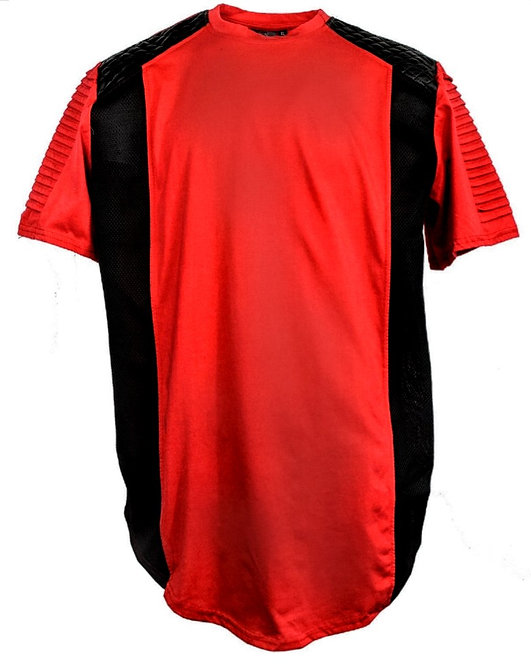 New Summer Collection 2020 Sport T-Shirts Style: LAPT -012 (Case of 8 Pcs)