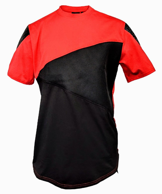 New Summer Collection 2020 Sport T-Shirts Style: LAPT -013 (Case of 8 Pcs)
