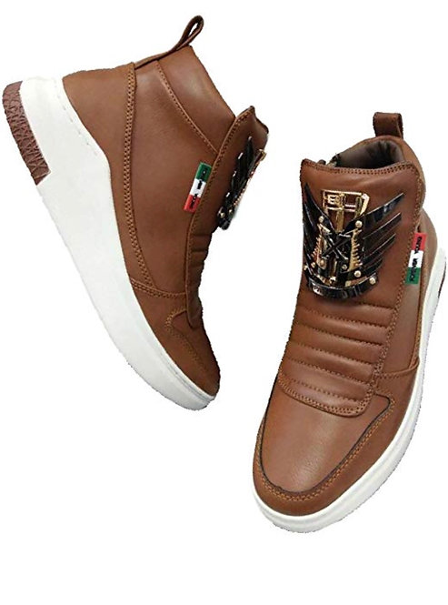 Urban Fashion Sneakers Style #016 (Case of 6 Pairs)