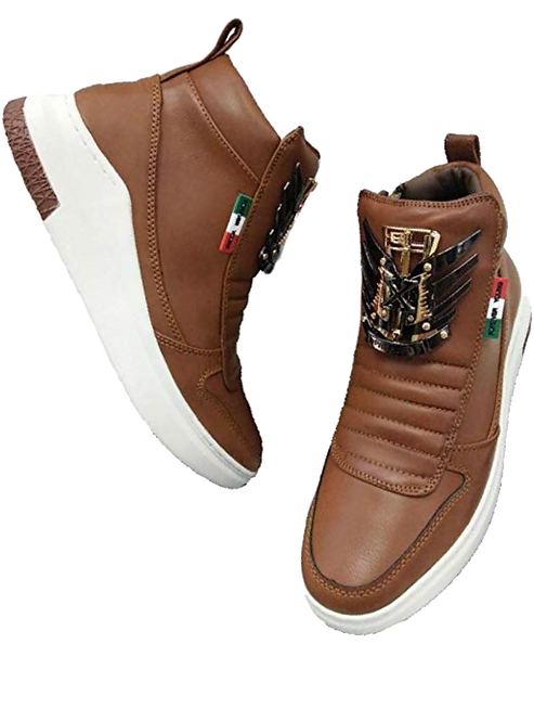 Sneakers Urban Fashion Style #016