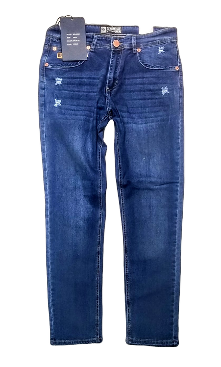 Urban Fashion Jeans FJ-2024 (Case of 12 Pcs)