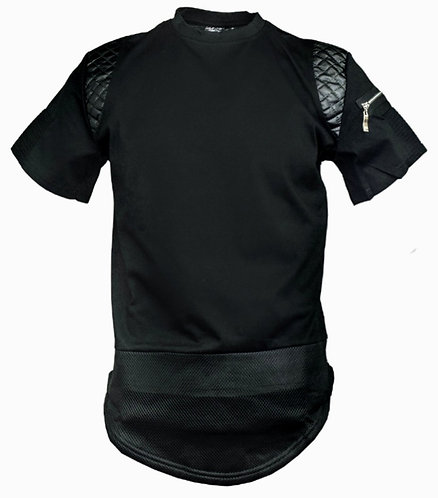New Summer Collection 2020 Sport T-Shirts Style: LAPT -016 (Case of 8 Pcs)