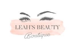 Leah's Beauty Boutique