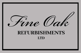 Fine Oak Refurbishments