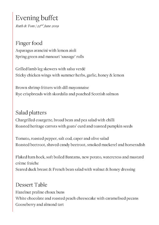 Ruth & Tom 2019 Revised menu_draft_21010
