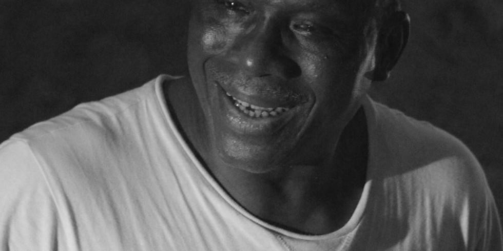 Mamadou Dioume. Origini