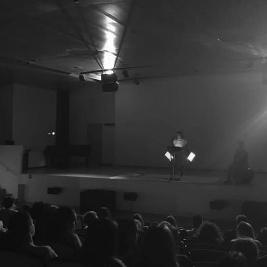Teatro a scuola