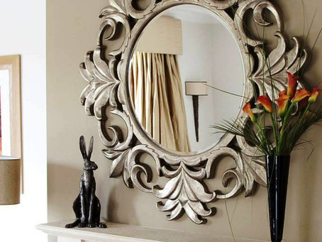 Top 8 Mirror Types in Interior Design