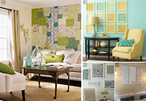 Use of lefover Wallpapers